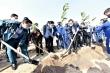 Hà Nội hưởng ứng chương trình trồng 1 tỷ cây xanh