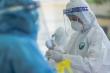 Bệnh nhân 70 tuổi qua đời liên quan đến COVID-19