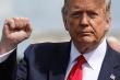 Ông Trump: Mỹ có tên lửa siêu thanh, duy trì sức mạnh quân sự vô địch
