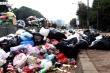Hà Nội thanh tra công ty vệ sinh môi trường để rác thải ngập ngụa trên phố