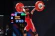 Việt Nam mất 1 suất dự Olympic Tokyo 2020