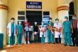 Hành trình 'đuổi' virus corona khỏi cơ thể 2 bệnh nhân COVID-19 ở Quảng Ngãi