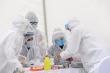 Nam sinh viên Hà Nội nghi mắc COVID-19 âm tính lần 3 với SARS-CoV-2
