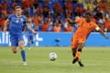 Trực tiếp bóng đá Hà Lan vs Ukraine EURO 2020