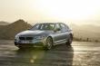 BMW 5 Series hoàn toàn mới sắp ra mắt tại Việt Nam