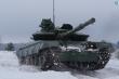 Vì sao Trung Quốc thất bại với dự án 'sao chép' tăng T-62 của Liên Xô?