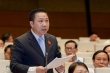 ĐB Lưu Bình Nhưỡng: Không được biến Quốc hội thành căn phòng kín gom góp lợi ích