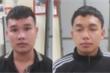 Hai bị can trốn truy nã bị bắt sau gần 1 năm đánh gục nam thanh niên