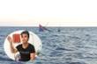Video: Chủ thuyền cá bị tàu Trung Quốc đâm chìm kể lại thời khắc kinh hoàng