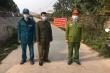 Lơ là phòng chống dịch COVID-19, chủ tịch xã ở Bắc Giang bị phê bình