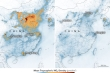 Ô nhiễm không khí tại Trung Quốc giảm mạnh vì Covid-19