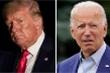 Khảo sát mới nhất của Fox News: Ông Trump thu hẹp cách biệt với đối thủ