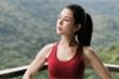 'Tiểu Long Nữ' Lý Nhược Đồng khoe vóc dáng săn chắc ở tuổi 46