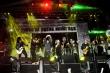 Bức Tường, Microwave bùng nổ tại đại tiệc âm nhạc Thủ đô