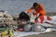 Việt Nam gửi điện chia buồn với Indonesia sau tai nạn máy bay