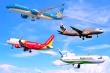 Hàng không thăng trầm vì COVID-19, hy vọng bay quốc tế vào cuối năm 2021