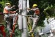Điểm sáng trong công tác giảm tổn thất điện năng tại EVNNPC