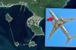 Máy bay tuần tra P-8A Mỹ do thám căn cứ Du Lâm của Trung Quốc ở Biển Đông?