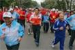 7 triệu người tham gia Ngày chạy Olympic vì sức khỏe toàn dân 2017