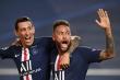 Vì sao PSG xứng đáng vào chung kết Champions League?