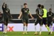 Bán kết Europa League: Phung phí cơ hội, Man United bị Sevilla loại đau đớn