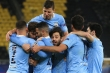 Vòng 34 Ngoại Hạng Anh: Man City vô địch sớm?