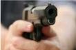 Bí thư huyện ở Bình Phước bị kẻ lạ mặt nghi dùng súng cướp tài sản