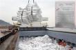 Hải quan tiếp nhận tờ khai xuất khẩu gạo nếp từ 0h ngày 23/4