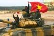 Tổng hợp kết quả các đội tuyển Quân đội nhân dân Việt Nam tại Army Games 2020