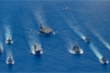 Bộ tứ kim cương tập trận trên biển, gửi thông điệp đanh thép tới Trung Quốc?