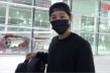 Song Joong Ki về Hàn Quốc cách ly 14 ngày