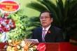 Ông Lại Xuân Môn tái đắc cử Bí thư Tỉnh ủy Cao Bằng với số phiếu tuyệt đối