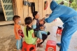 7.500 nhân viên y tế Đắk Lắk được tiêm vaccine phòng bạch hầu