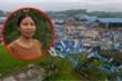 Khoảnh khắc thoát chết kỳ diệu khi lốc xoáy san phẳng xưởng gỗ ở Vĩnh Phúc