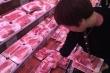 Hàng nghìn tấn thịt lợn nhập khẩu sắp 'đổ bộ' Việt Nam