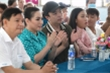 Phi Nhung góp 200 triệu đồng hỗ trợ người dân miền Tây bị hạn
