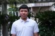 Nam sinh lớp 11 giành huy chương vàng Olympia Hoá và 20 ngày căng thẳng ôn luyện