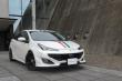 Toyota Prius  bản độ phong cách Ferrari FF