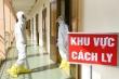 Ba người Hải Dương dương tính SARS-CoV-2 liên quan BV Bệnh Nhiệt đới Trung ương