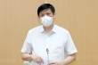 Bộ Y tế chuyển 2.000 máy thở vào TP.HCM