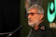 Một năm sau cái chết của Soleimani: Chỉ huy Iran thề 'không ngừng phản kháng' Mỹ