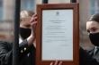Tang lễ Hoàng thân Philip bị tác động bởi COVID-19
