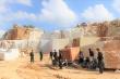 Khai thác khoáng sản trái phép quy mô lớn: Lãnh đạo huyện nói gì?