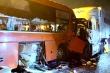 Tai nạn ở hầm Hải Vân, 19 người thương vong: Xác định nguyên nhân