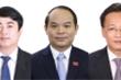 Chân dung 3 tân Bí thư Tỉnh ủy vừa được Bộ Chính trị điều động, chỉ định