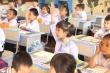 Sau một năm áp dụng chương trình, SGK mới: Chất lượng học sinh lớp 1 ra sao?