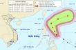 Siêu bão Surigae tiến sát Philippines, gió mạnh cấp 17