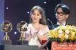 Khánh Thi - Phan Hiển làm khách mời danh dự tại lễ trao giải 'Quả bóng vàng'