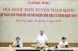 Thủ tướng Nguyễn Xuân Phúc chủ trì Hội nghị trực tuyến toàn quốc về vốn đầu tư công năm 2019