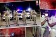 Video: Cảnh sát Ấn Độ nhảy kêu gọi dân phòng, chống COVID-19